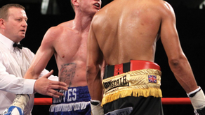 The Final Clash: The Intertwined Legacies of James DeGale and George Groves