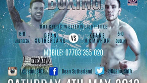 PREVIEW: SUTHERLAND V MCMAHON
