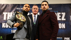 PREVIEW: CAN THURMAN BECOME THE 2019 COMEBACK KING?
