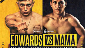 Preview: Edwards vs Mama