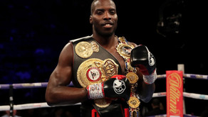 MARCHING ON TO GLORY: LAWRENCE OKOLIE
