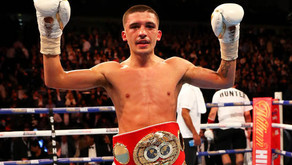 PREVIEW: LEE SELBY: LIGHTWEIGHT