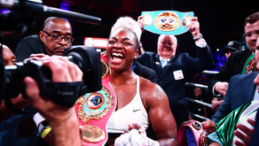 CLARESSA SHIELDS EYES HISTORY IN GRUDGE MATCH WITH IVANA HABAZIN