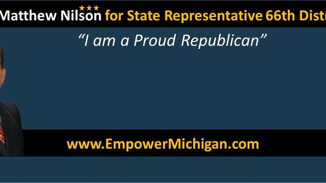 Why I'm a Proud Republican