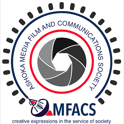 Ashoka Media, Film & Communications Society