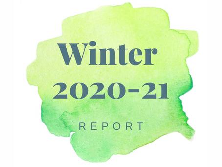 December-January 2021 (Report)