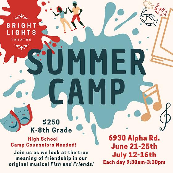 [Original size] Summer Camp Offical.png