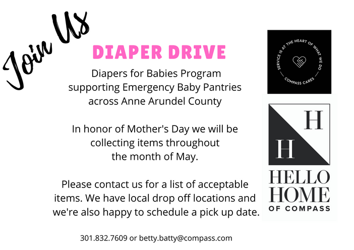 Celebrate Mother's Day and Give Back