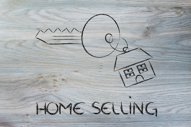 Selling your home? Are you a first-time home seller?