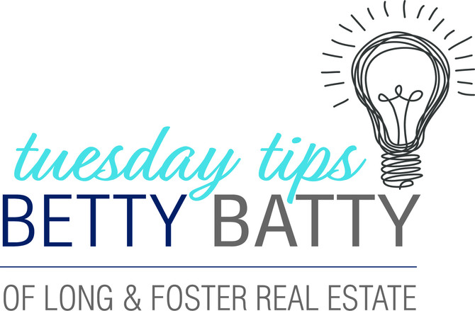 Tuesday Tips! Are you following?