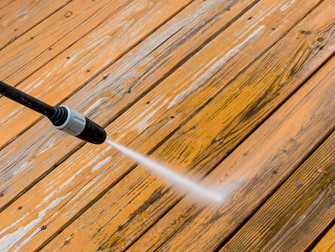 What's on your Spring maintenance checklist?
