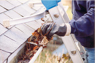 What's on your Fall Home Maintenance list?