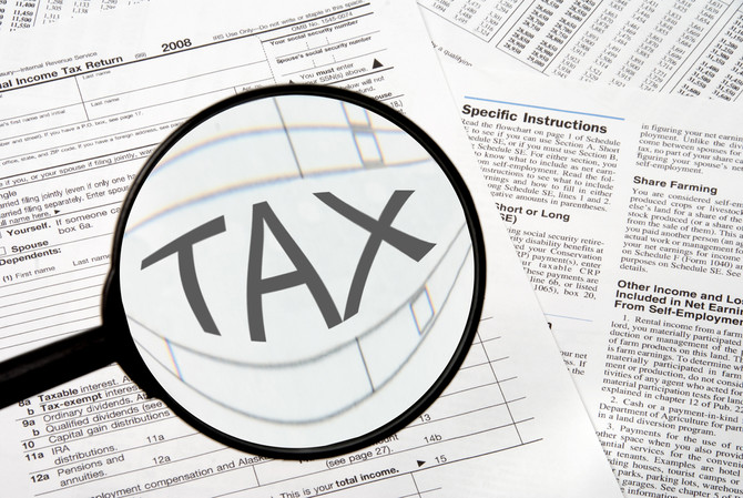 How to Save Money on Property Taxes: Apply for the Homestead Tax Credit