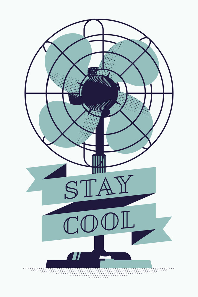Tips to Keeping Your Home Cool This Summer