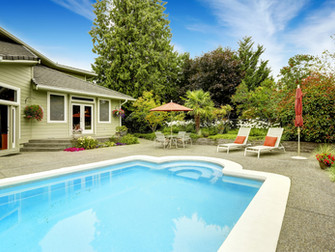 11 Tips for Backyard Pool Safety