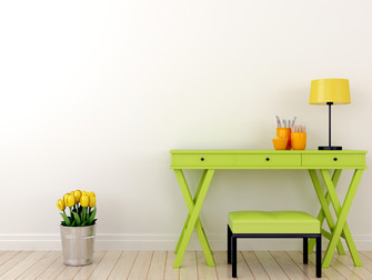 Spruce Up Your Home in 21 Days