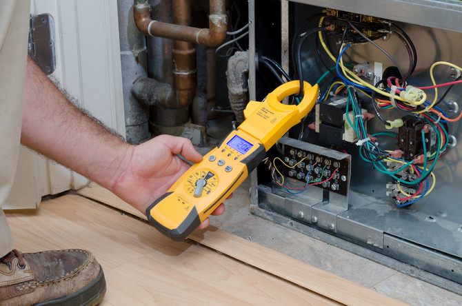 How often should you service your HVAC system?