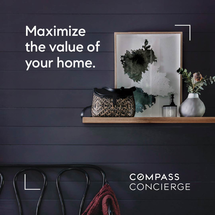 5 Reasons You Should Be Using Compass Concierge