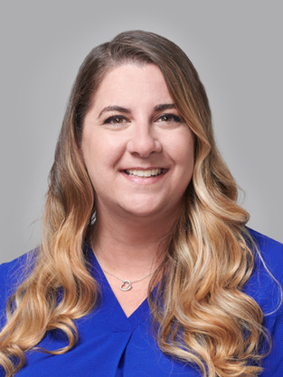 Hailey Lord - Administrative Coordinator