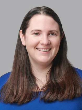 Alicia Raspa - Senior Compliance Associate