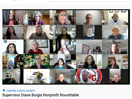 East County Nonprofit Roundtable