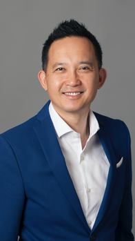 Dr James Wong (WA)