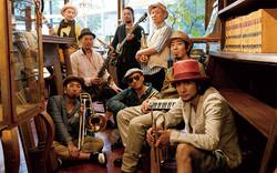 Cool Wise Men (Japan)