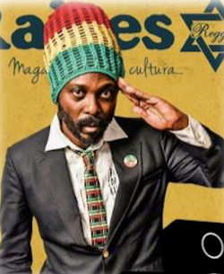 Culture Brown (Jamaica)