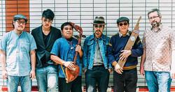 The Paradise Bangkok Molam International Band (Thailand)