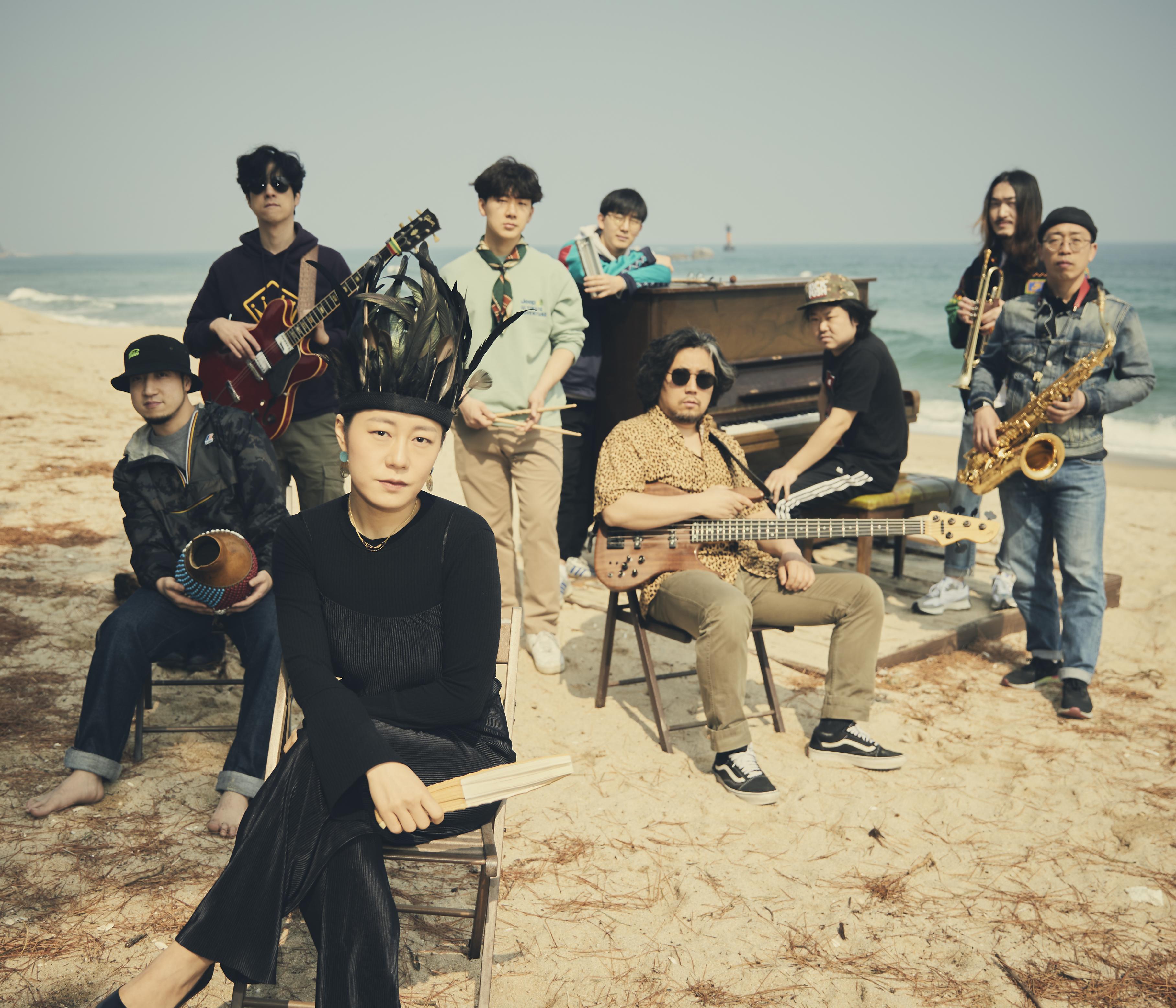 소울소스 meets 김율희 NST & The Soul Sauce meets Kim Yulhee