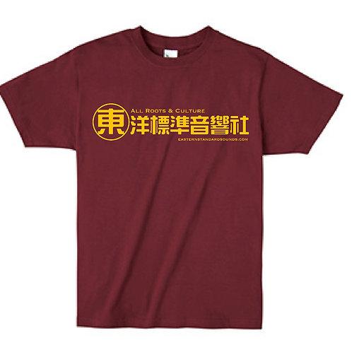 동양표준음향사 Logo T-SHIRT
