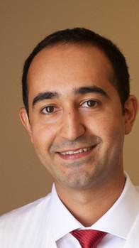 Dr Farshad Monshizadeh (WA)