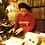 Thumbnail: 동양표준음향사Logo long-Sleeve Sweatshirt (맨투맨)