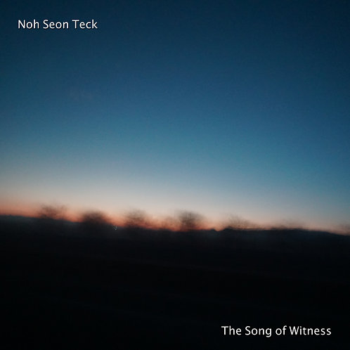노선택(Noh Seon Teck) - 목격자의 노래 (The Song of Witness)