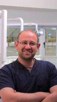 Dr Leo Lander (SA)