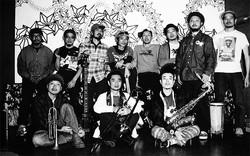 reggaelation indepandence (Japan)
