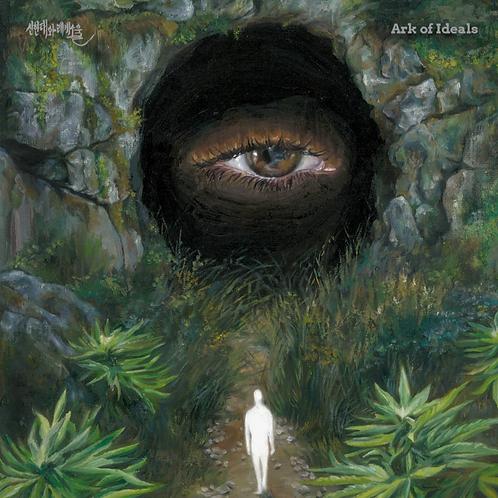 신한태와 레게소울 - Ark of Ideals (CD)