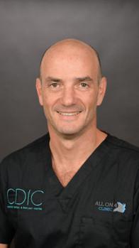 Dr Hillel New (VIC)