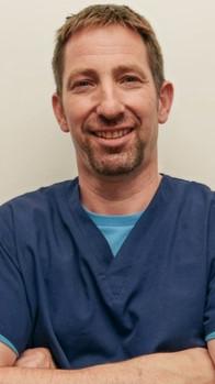Dr Christian Blaschke (NZ)