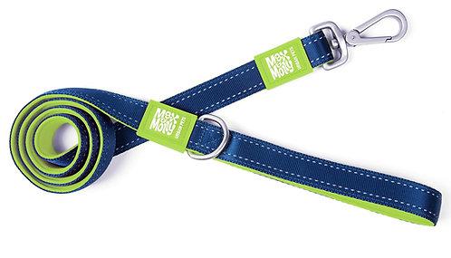 Max & Molly SHORT LEASH - MATRIX Lime Green
