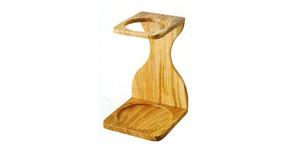V60 濾杯木材質杯架 VSS-1-OV