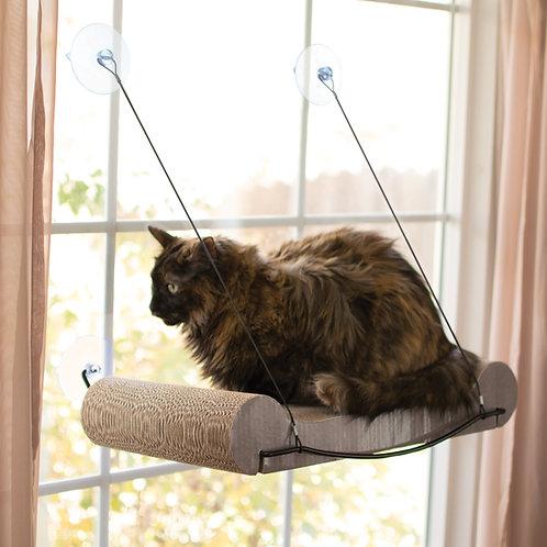 Kitty Sill - EZ Mount Scratcher™
