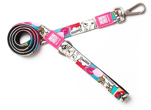 Max & Molly Short Leash - Miss Pop