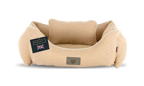 Sydney & Co Classic Dog Bed