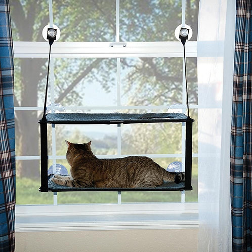 Kitty Sill - Double Stack EZ Window Mount™