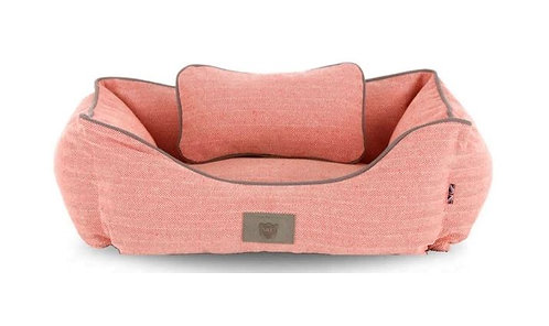 Sydney & Co Red Dog Bed