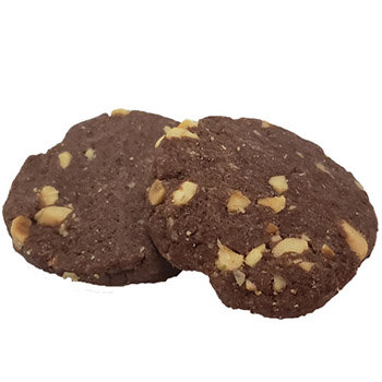 Purviz's Chocolate Crunch