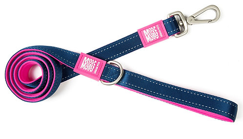 Max & Molly SHORT LEASH - MATRIX Pink