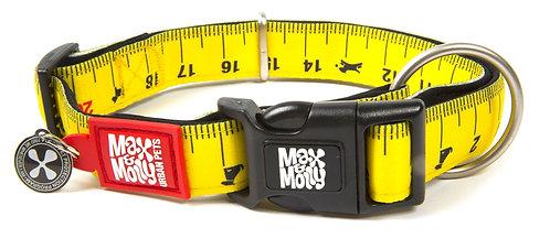 Max & Molly SMART ID COLLAR - Ruler