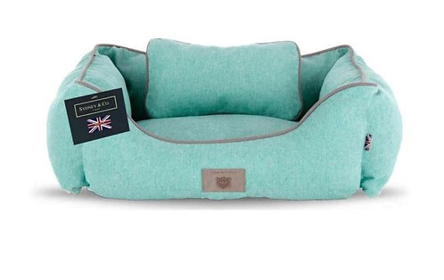 Sydney & Co Aqua Dog Bed